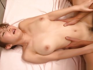 Naughty Asian milf, Azumi Kinoshita enjoys position 69