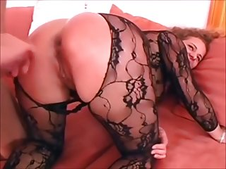 Super hot MILF creampied - part 2 on pornurbate com