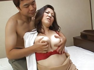 Mature wife is a sexual minx with yummy snatch and super hot ass
