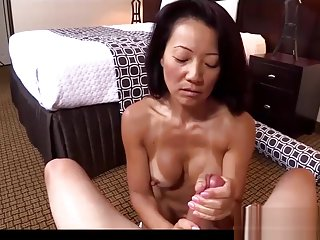 Dirty Wife New Mama Savannah Ride cock Hard Touching Step-son