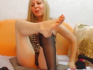 Excellent sex clip Blonde incredible you've seen