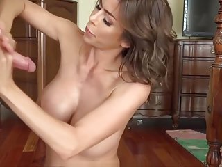 Big tits MILF cougar Mom pov riding step son'_s dick-HOTFILF.COM