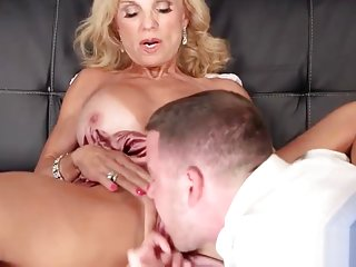 Comp porno with big titted mature sluts