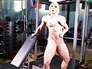 fit muscle lisa